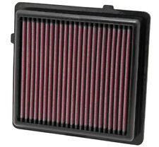 33-2464 K&N Replacement Air Filter CHEVROLET VOLT 1.4L L4; 2011 (KN Panel Replac