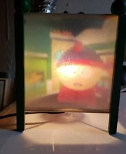 South Park Magic Spinning Turbine Lamp Comedy Central Rare