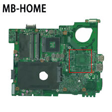 motherboard For DELL Inspiron 15R N5110 HM67 Mainboard CN-0VVN1W 10245-2