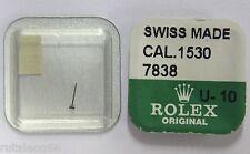 ROLEX original NOS part number 7838 for cal.1530 Center second pinion