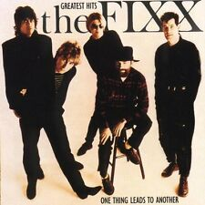 The Fixx - One Thing Leads to Another: Greatest Hits [New CD]