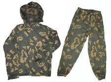 Rus USSR Army Original KZS Berezka Camo MESH Suit Special Forces Size 2 NEW! Yan