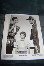 Problem Child 8 x 10 B&W Movie Still Photo #5403-642-30 Yasbeck, Oliver 1990