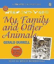 Gerald Durrell Biographies & True Stories Books