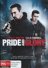 Pride And Glory - Action / Thriller - Edward Norton, Colin Farrell - NEW DVD