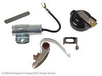 Ignition Tune Up Kit for IH Farmall Tractor Cub/Cub Lo-Boy 1963 & UP w/IH Dist.