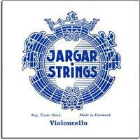 Genuine Jargar Cello A String 4/4 Medium