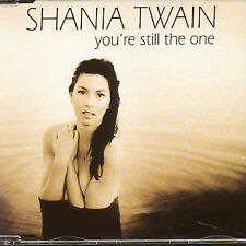 You're Still the One by Shania Twain (CD, Feb-1998, Mercury)
