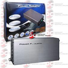 BRAND NEW POWER ACOUSTIK CLASS D MONOBLOCK SMALL AMP AMPLIFIER 1,200 WATTS MAX