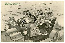 NANCY PARKER.N'ATTRAPEZ-PAS LES HIRONDELLES.DON'T CATCH  SWALLOWS. M.M. VIENNE