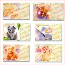 AUS99251 Special occasions, 6 stamps