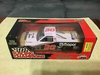 1996 Racing Champions JIMMY HENSLEY #30 Mopar Dodge Craftsman Truck 1/24 Diecast