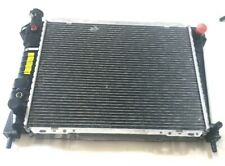 Radiator Spectra CU901 fits 86-97 Ford Aerostar