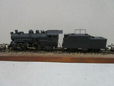 ROUNDHOUSE HO : Kit monté métal vapeur USA type 221 Atlantic locomotive 4.4.2.