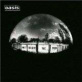 OASIS - Don't believe the truth - CD Album