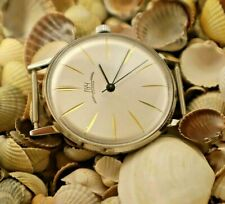 WATCH-LUCH-ULTRA-SLIM-Cal-2209-stainless steel- USSR- 0906