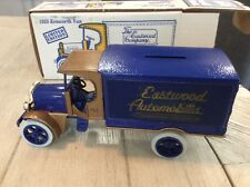 Ertl 1925 Kenworth Van limited edition the Eastwood company