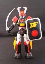 Battle Fever J Batoru Fībā Jei Super Sentai Robot Bandai '99 EX gashapon HG Toei