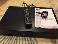 Samsung DVD, VCR Video Player. Dvd-V6800