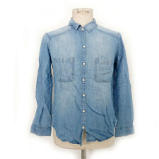 CAMICIA JEANS DONNA ABERCROMBIE & FITCH ART.6385