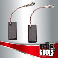 Carbon Brushes For Hilti TE 6-S 6-C TE6 TE6-S TE6-C 6 7 New