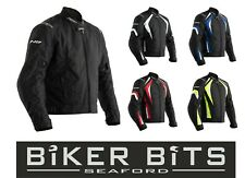 RST R-18 Textile CE Approved Cheap Sports Motorcycle/Scooter Waterproof Jacket
