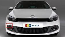VW Scirocco 08-14 NEUF D'ORIGINE Pare-chocs Avant O/S Droit Indicateur TRIM Grill
