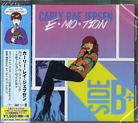 CARLY RAE JEPSEN-EMOTION SIDE B +-JAPAN CD Ltd/Ed B63
