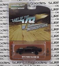 GREENLIGHT 1:64 Hollywood R17 Mad Max 1973 FORD FALCON XB Last V8 Interceptors
