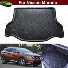 Car Boot Carpet Cargo Mat Trunk Liner Tray Floor Mat For Nissan Murano 2015-2018