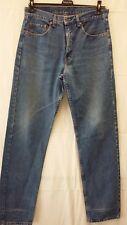 jeans uomo Levi's 615 taglia W 34 L 34 taglia 48