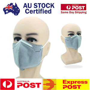 PM 2.5 Anti Air Pollution Face Mask Respirator Mask