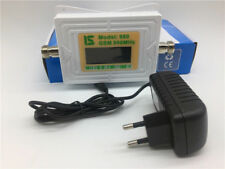 GSM 900MHz LCD Display Signal Repeater Mobile Cell Phone Booster amplifier