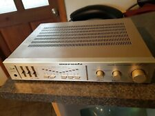MARANTZ PM350 STEREO CONSOLE AMPLIFIER - GOOD WORKING CONDITION