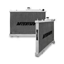MISHIMOTO RADIATOR R33 FOR NISSAN SKYLINE MANUAL