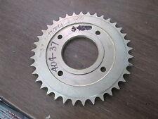 PBI Rear Wheel Final Driven Gear 37T Sprocket Honda CB400 404-37 3046