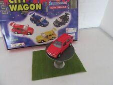 tim toy collecie City Wagon