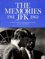 Memories JFK, 1961-1963 by Stoughton, Cecil|Clifton, Chester V (Paperback book,