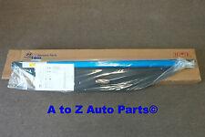 NEW 2013-2018 Hyundai Santa Fe SPORT Rear Cargo Cover Trunk Screen, OEM Hyundai