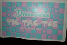 RARE Club Member Dreamsicles TIC-TAC-TOE Game Cherubs K. Haynes Signed NIB
