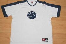 Nike Cotton V Neck Regular Size T-Shirts for Men