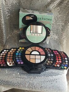 SEPHORA COLLECTION Igloo Palace Makeup Palette Set ($185.00 value) 109 Colors