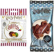 Harry Potter Bertie BOTT'S Fagioli & Rana Di Cioccolato (American Candy)