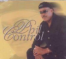 Phil Control - Phil Control (Maxi-CD)