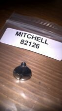 MITCHELL 302N,386,486 ETC, BAIL MOUNTING SCREW. REF# 82126. APPLICATION BELOW.