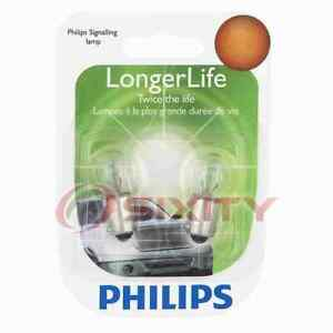 Philips Glove Box Light Bulb for Ford Aerostar Tempo 1984-1993 Electrical vg