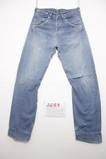 Levi's engineered 1038 Boyfriend vaqueros usados (Cod.J483) T. 42 W28 L32