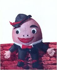 Humpty Dumpty Felt Soft Toy 1950s Sewing Pattern (Not finished item)