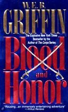 Blood and Honor (Paperback or Softback)