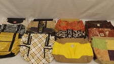 """Miche """"PRIMA"""" Shell Lot of 12 New and Gently Used Satchel Cover Assortment 3"""